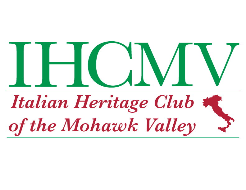 Italian Heritage Club of the Mohawk Valley